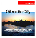 Oil and the City
