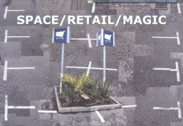 SpaceRetailMagic
